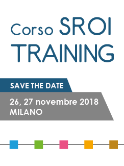SROI Practitioner Training (Milano 26-27 novembre)